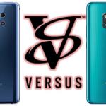 Nokia 9 PureView VS Huawei Mate 20 Pro oder Zeiss VS Leica? Sind fünf Linsen besser als drei?