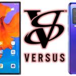 Huawei Mate X VS Samsung Galaxy Fold - Bei welchem Smartphone klappt es besser mit dem falten?