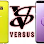 Samsung Galaxy S10e VS Samsung Galaxy S9 - Muss es immer das neueste Galaxy Modell sein?