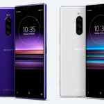 Sony Xperia 1 - Welche SIM-Karte benötigt man für das Sony Xperia 1?