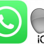 WhatsApp für Apple iOS - Medien und Dokumente nur manuell und nicht automatisch speichern