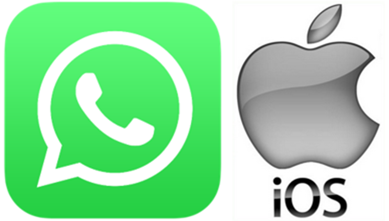 Whatsapp fotos nicht speichern ios