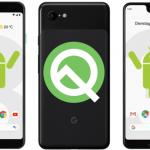 Android Q Beta für Google Pixel Smartphones nutzen - So geht es OTA und mit manueller Installation