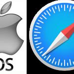 Apple iOS - Links im Safari Browser mit Touch Geste im neuen Tab öffnen, direkt oder im Hintergrund