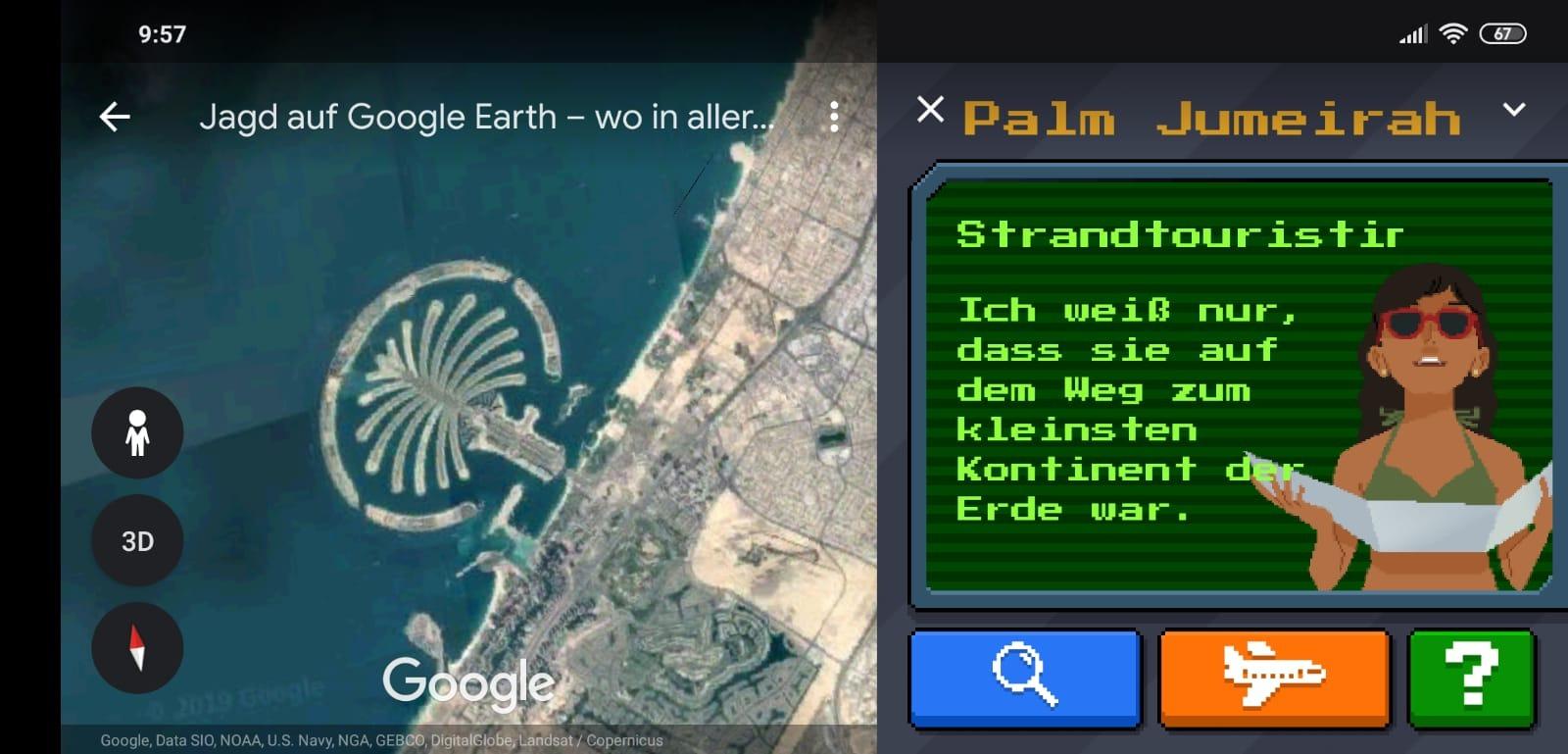 GoogleEasterEggEaster-EggEaster-EggGoogle-MapsGoogle-EarthMapsEarthAppSpielCarmen-Sand-3.png