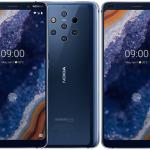 Nokia 9 PureView Kamera mit 5 Sensoren - So funktioniert die Nokia 9 PureView Kamera