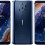 Nokia 9 PureView auf Werkseinstellungen zurücksetzen - So macht man einen Factory Reset