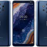 Nokia 9 PureView Backup sichern und Backup wiederherstellen - So einfach geht es mit Bordmitteln