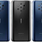 Nokia 9 PureView Bothie-Modus verwenden und Bothie mit Front- und Hauptkamera aufnehmen