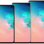 Samsung Galaxy S10 (Plus), S10e Selfies mit Bokeh Effekt aufnehmen und Unschärfe anpassen