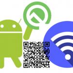 Android Q WLAN per QR Code teilen oder in WLAN per QR Code anmelden - So leicht geht es nun!