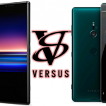 Sony Xperia 1 VS Sony Xperia XZ3 - Muss es bei Sony das neueste Modell sein?