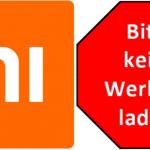 Xiaomi MIUI Werbung entfernen - So kann man die Werbung in der MIUI Oberfläche deaktivieren