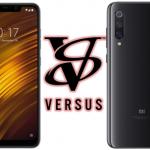 Xiaomi Pocophone F1 oder Xiaomi Mi 9 - Wer hat nun das beste Verhältnis bei Preis und Leistung?