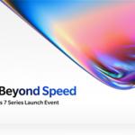OnePlus 7 Event Heute am 14.05.2019 um 17:00 Uhr - So sieht man den OnePlus Event im Livestream