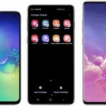 Samsung Galaxy S10 (Plus), S10e Sicherer Ordner - So kann man den sicheren Ordner einrichten