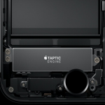 iPhone XR, iPhone XS, iPhone XS Max - Haptisches Feedback der Taptic Engine deaktivieren