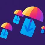 Firefox Send Files am Smartphone oder Tablet teilen und Downloads nach Menge oder Zeit limitieren