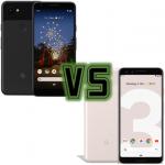 Google Pixel 3a oder Google Pixel 3 - Bedeutet halber Preis auch halbe Qualität und Leistung?