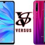 Honor 20 Lite oder Huawei P30 Lite - Aus alt mach neu oder doch ganz anders?