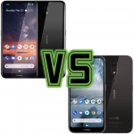 Nokia 3.2 oder Nokia 4.2 - Welches Nokia Smartphone bietet mehr in der unteren Mittelklasse?