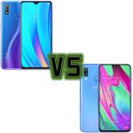 Realme 3 Pro oder Samsung Galaxy A40 - Wer bietet mehr Smartphone für 200€ in der Mittelklasse?