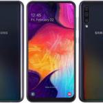 Samsung Galaxy A50 Schriftgröße und Schriftart ändern - So kann man den Galaxy A50 Font ändern