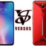 Xiaomi Mi 9 oder ZTE Nubia Red Magic 3 - Muss es ein echtes Gamer Smartphone sein oder nicht?