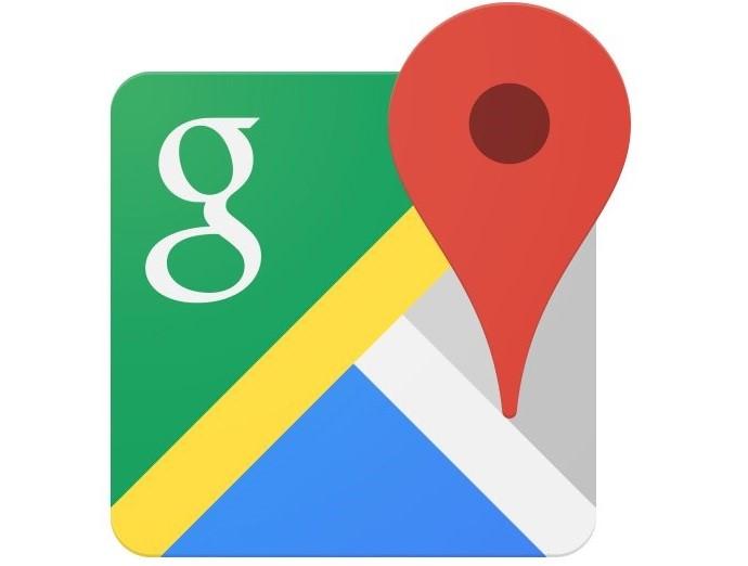 Google maps geschwindigkeit anzeigen