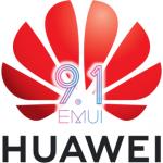 Huawei EMUI 9.1 Update - Diese Huawei Smartphones erhalten das Android 9.0 Pie EMUI 9.1 Update