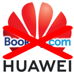 Auf Huawei und Honor Smartphones Booking.com Werbung im Sperrbildschirm entfernen?