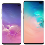 Samsung Galaxy S10 (Plus), S10e Benachrichtigungs-LED nutzen im Always-On Display mit aodNotify