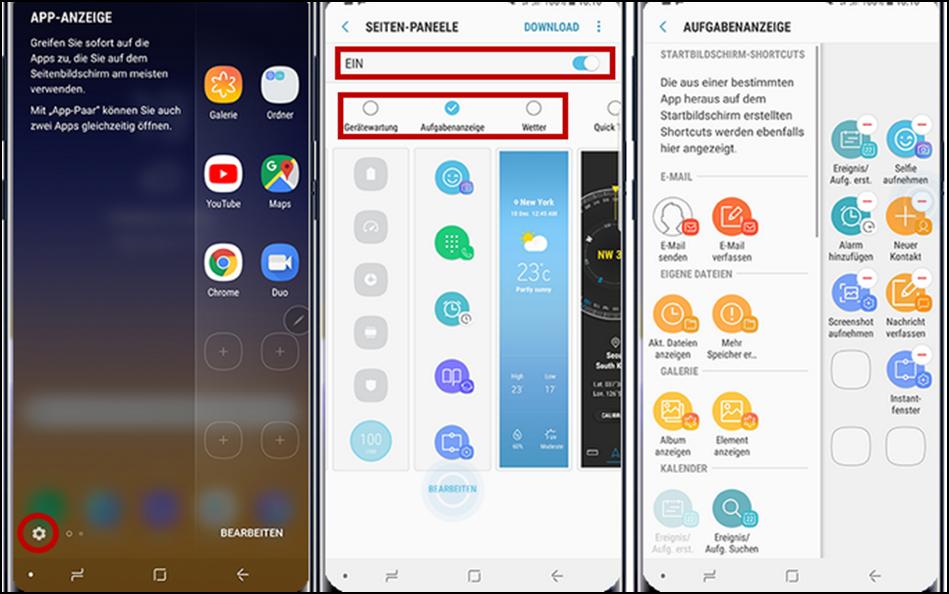 Amazon Samsung Galaxy S10
