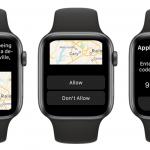 watchOS 6 - Überprüfungscode via Apple Watch anzeigen lassen