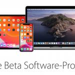 iOS 13 - die erste Public Beta ist verfügbar