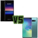 Sony Xperia 1 oder Samsung Galaxy S10 Plus - Werden die Letzten werden die Ersten sein?