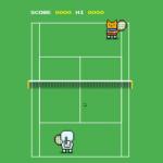Google Wimbledon Easter Egg unter Android und iOS aktivieren und Wimbledon Pong spielen