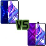 Honor 9X oder Honor 9X Pro? Gemeinsamkeiten und Unterschiede der neuen Honor 9X Modelle