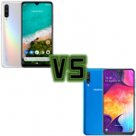Xiaomi Mi A3 oder Samsung Galaxy A50 - Zeigt Xiaomi hier wirklich wie es günstiger und besser geht?
