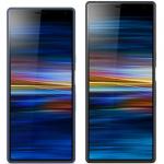 Sony Xperia 10 (Plus) Einhandmodus verwenden, Größe anpassen oder deaktivieren - So geht es!