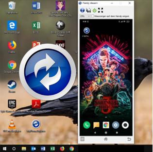 AndroidSmartphoneTabletWindowsPCDesktopRechnerWindows-7Windows-8.1Windows-10spiegelnabbildenwiedergebenMirroringverbindenSmartphone-mit-PC-verbindenSmartphone-am-PC-spiegeln-1.png