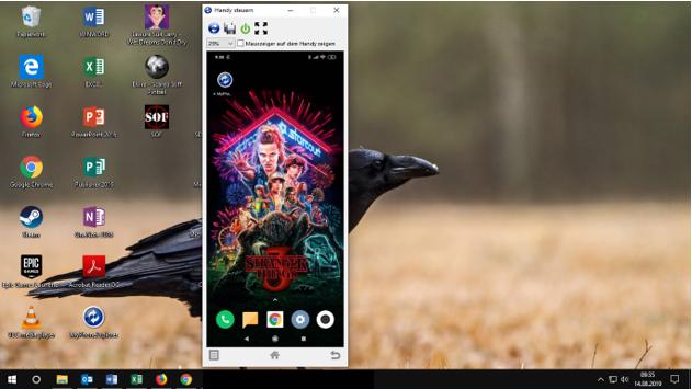 AndroidSmartphoneTabletWindowsPCDesktopRechnerWindows-7Windows-8.1Windows-10spiegelnabbildenwiedergebenMirroringverbindenSmartphone-mit-PC-verbindenSmartphone-am-PC-spiegeln-4.png