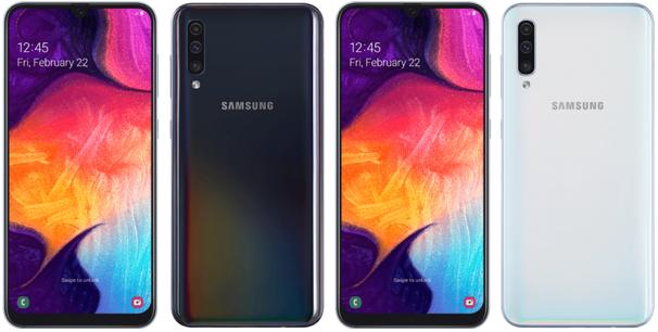 Samsung Galaxy A50 Smart View, How To Screen Mirror Samsung A50 Tv