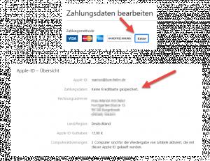 Geänderte Zahlungsdaten AppleID.png