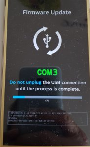 LG G5 flashen [Anleitung]