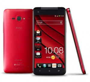 HTC J Butterfly red.jpg